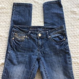 Grace in LA Jeans size 5